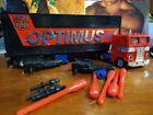 Hasbro Transformers G2 Optimus Prime 1992 Near Complete. For Sale