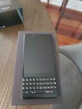 BlackBerry KEY2 - 128GB - Black (Unlocked) Smartphone (Dual Sim) bbf 100-6