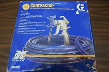 Graco Sprayer 288489 Contactor Gun Amp Hose Kit New In Box