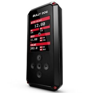 Bully Dog BDX Tuner Programmer for 2009-2020 Ford F-150 V6 V8 FREE OVERNIGHT