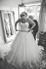 Pronovias Ball Gown/Duchess Wedding Dresses
