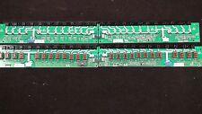 SAMSUNG LN52A750R1FXZA INVERTERS RU & RL SSB520H24V01 REV 3 & LL LU REV 0.3