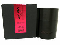 ZARA MAN COLOGNE 100ml 3.4fl.oz Eau de Toilette EDT Perfume PREMIUM BOTTLE NEW