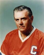 Maurice Richard Montreal Canadiens 8x10 Photo