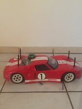 Rc 1/10 Piste Voiture Thermique - Cen Racing (gt Ford)