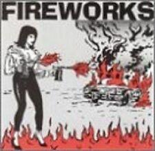 Fireworks - Set The World On Fire  CD  18 Tracks Alternative Rock  Neuware