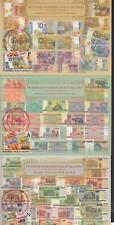 Belarus Weissrussland Maximum Card 2019 Mi.1319-21 History of Banknotes