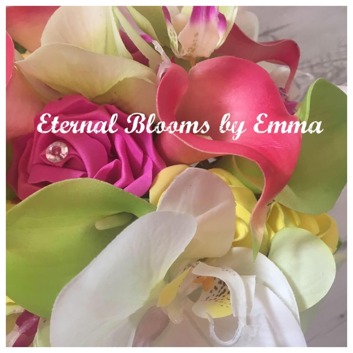 Blooms by Emma