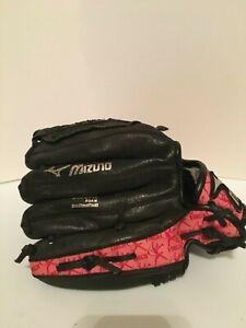 "Mizuno GPP1007 Finch Prospect Series Youth Baseball Glove Mitts 10"" (RHT)"