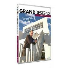 GRAND DESIGNS - Complete Series 4 with Revisited Sections