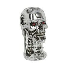 Terminator 2 endoskeleton T-800 résine BOX boîte de rangement Nemesis Now