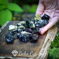 Elite Noble Shungite Crystals BIG FRACTION Elite shungite chips water stones