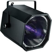 JEU DE LUMIERE QTX UV CANNON PROJECTEUR LUMIERE NOIRE UV LIGHT SHOW DISCO 400W