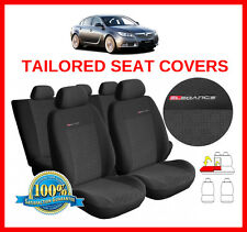 Tailored seat covers for Opel Insignia -  full set     grey1