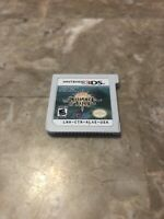 Alliance Alive (Nintendo 3DS, 2018) Cartridge Only