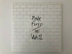Pink Floyd The Wall - Remastered double vinyl 2012