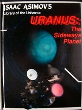 Uranus, the sideways planet (Isaac Asimovs librar