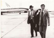 PF Airport 80 - Die Concorde ( Robert Wagner )