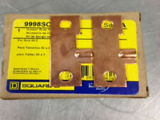 UpTo 10 New at MostElectric: 9998So31 Square D 9998-So31