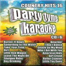 Country Karaoke-Jewel 's Musik-CD