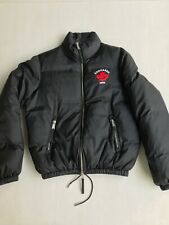 DSquared Men's Black Puffer Jacket Size 52