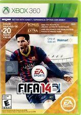 FIFA 14 Soccer Xbox 360 Game