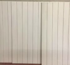 Job Lot Moisture Resistant 10 Tongue and Groove Cladding PrimedPanels 240 x 120