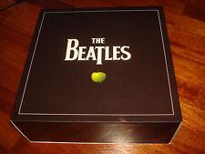 THE BEATLES Remastered The Original Studio Recordings APPLE 16 LP STEREO BOX NEW