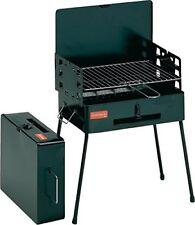Pic nic Ferraboli Barbecue carbonella salvaspazio Griglia 39x28 Braciere 208