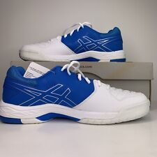 ASICS Mens Gel-Game 6 Tennis Shoes Size 12 (220655) New