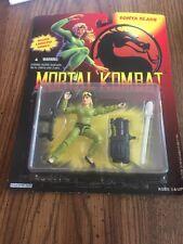 1994  Mortal Kombat Sonya Blade Action Figure Hasbro Toys
