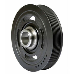Engine Harmonic Balancer-Premium OEM Replacement Balancer Powerbond PB1685N