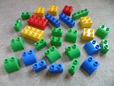LEGO DUPLO QUATRO LARGE BRICK /BLOCK SET