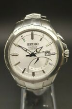 Seiko Coutura Kinetic SRN063 Stainless Steel Men's Watch