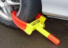 MAYPOLE MP9075 UNIVERSAL WHEEL CLAMP - KEEP YOUR CAR / VEHICLE SAFE!