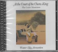 At the Court of the Chera King The Court Musicians Water Lily Acoustics CD NEUF