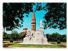 CARTOLINA TOSCANA - AREZZO 3334 - MONUMENTO A PETRARCA