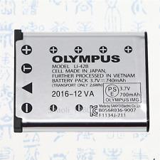 New Original Olympus Li-42B Camera Battery for X-600 FE Tough TG-310 320 FE-240