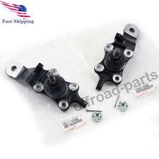 Front Lower Ball Joint LH+RH For Toyota 4Runner 96-02 43330-39585 43340-39465