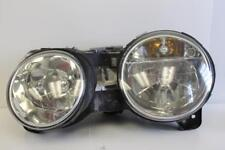 05-08 JAGUAR S-TYPE DRIVER SIDE FRONT HEADLIGHT