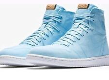 Air Jordan 1 Retro High Decon Ice Blue Mens Basketball Shoes 867338-425 New sz 9