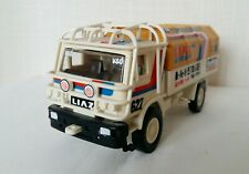 LIAZ RALLY TRUCK DAKAR 100.55 D TYP 07 No.627 1/48 + Box