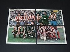 239 240 241 242 ATLETICO COLCHONEROS C3 FOOTBALL BENJAMIN EUROPE 1980 PANINI