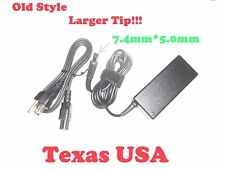 LOT OF 10 Dell Latitude E5510 E6220 E6400 PA-12 Adapter Charger PA-1650-02DD