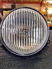 99-01 Ford Mustang Cobra SVT OEM Fog Lamps w/Brkts/Adjusters pair XR3Z-15200-CA