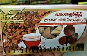 sl NIROMAC Kothalahimbutu salacia reticulata Natural Herbal Organic Drink