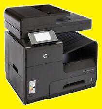 HP OfficeJet X476DW MFP Printer -- CLEAN -- For PARTS or NOT WORKING !!!