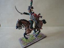 FIRST LEGION cavalier Napoleon guard chasseur à cheval 0536