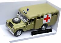 LAND ROVER DEFENDER 90 109 110 1:43 Scale Toy Car Model Die Cast Miniature