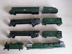 Tri-ang TT Locomotive Bodies